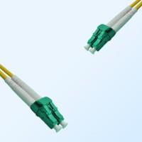 LC/APC LC/APC Duplex Jumper Cable OS2 9/125 Singlemode