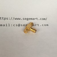 1 RP SMA Female to 2 RP SMA Female T Type Adapter